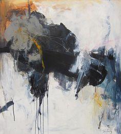 artist: Trine Panum INVINCIBLE 90x100 cm