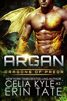 Argan's honor as a Preor warrior made him defend her. Liquid Knot's heart demanded she save him.