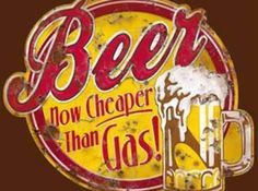 Risultati immagini per vintage beer signs Vintage Beer Signs, Vintage Bar, Antique Signs, Vintage Room, Vintage Style, Etiquette Vintage, Beer Quotes, Beer Poster, Home Brewing Beer