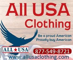 Products Made in the USA Directory | Americans Working