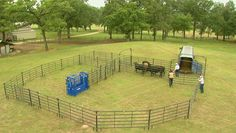 Darren's Rides: Old Cattle Corral | Cattle Pens~Cattle ...