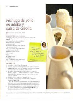 ISSUU - Revista thermomix nº28 cocina de diario, recetas sanas y baratas de argent