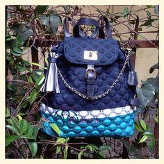 V73 Spring Summer 2015, Fashion Backpack, Backpacks, Bags, Handbags, Backpack, Backpacker, Bag, Backpacking