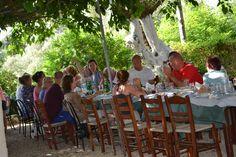eten onder de olijfboom - Google zoeken Google