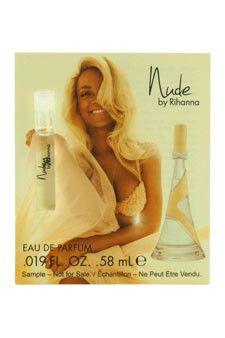 Nude Rihanna 0.58 ml EDP (Vial) Women