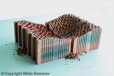 Bricks - Ceramic