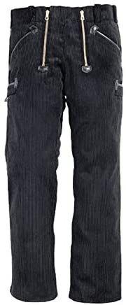 Perfekte Hose für Arbeit & Freizeit  Bekleidung, Arbeitskleidung & Uniformen, Handwerk & Industrie, Arbeitshosen Pants, Fashion, Workwear, Clothing, Craft Work, Black, Trouser Pants, Moda, Fashion Styles