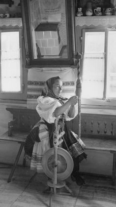 Folk Costume, Costumes, Heart Of Europe, Lithuania, Eastern Europe, Vintage Photographs, Mother Earth, Old Photos, Ukraine