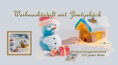 12 Weihnachtsgeschichten für Erwachsene und Kinder.   Ideal auch als kleines Mitbringsel.  Die Autorin beschert Jung und Alt weihnachtliche Geschichten zur Adventszeit, als Geschenkband mit stimmigen Fotos ergänzt.