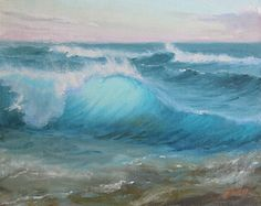 Jan Jewell (oil on canvas)