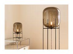 Oda lamp, 3 sizes, Pulpo