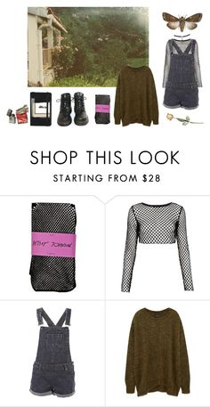 """There is no point so do what makes you happy"" by jennyryanfecitt ❤ liked on Polyvore featuring Dr. Martens, Moleskine, Betsey Johnson, Motel, Isabel Marant, women's clothing, women, female, woman and misses"