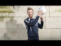 Held Stijn traint zonder talent mee met FC Utrecht - YouTube
