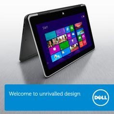 Dell's Price Match Guarantee makes it easy for you to find great deals on Dell desktop computers, laptop PCs, tablets and electronics. Best Windows, Windows 8, Dell Computers, Dell Xps, Screen Design, What's Trending, Barbados, Gadgets, Geek Stuff
