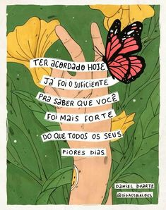 Acredite, isso é incrível Motivational Phrases, Inspirational Quotes, Just Be You, Love You, Jesus Pictures, Good Vibes, Some Words, Positive Vibes, Self Love