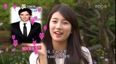 Suzy de Miss A reveló que no podría vivir son Damon. Desafortunadamente (o afortunadamente) no es