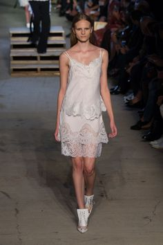Givenchy | Spring 2016 Business of Fashion