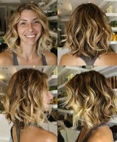 copper gray balayage - Bing images