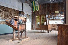 Missouri Meerschaum Corn Cob Pipe Museum
