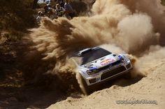WRC 2013: Acropolis Rally: Resumen Volkswagen -Dureza del Rally de Grecia-