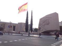 Plaza Colón - (Madrid, España)