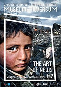 Nu @MuseumHilversum The ARt of news #2