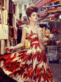 #classy #summer #dress No matter what you buy, do it with the flair.