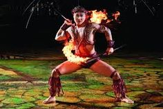 cirque du soleil costumes alegria - Google Search