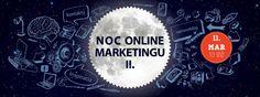 Noc online marketingu II. - http://detepe.sk/noc-online-marketingu-ii/