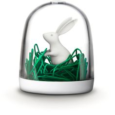 Gemhållare - Kanin