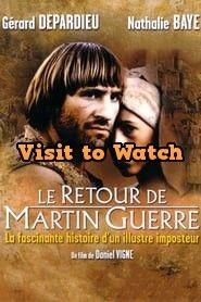 Hd Le Retour De Martin Guerre 1982 Streaming Vf Film Complet En