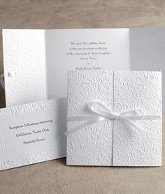 The American Wedding has a full line of wedding invitations available. Choose from beautiful wedding invitations in styles such as contemporary and destination wedding invitations. Visit The American Wedding for wedding invitations and more. Printable Wedding Invitations, Wedding Invitation Wording, Elegant Invitations, Invite, Wedding Songs, Wedding Book, Our Wedding, Wedding Favours, Wedding Vendors