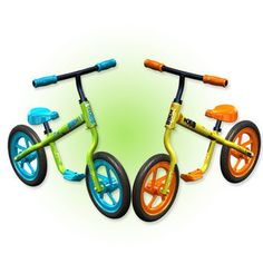 Balance Bikes For Beginning Riders