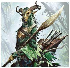 wot druid mod