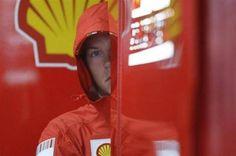 Kimi Raikkonen #kimiraikkonen #iceman #kr7 #ferrari
