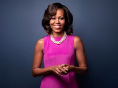 Do you think you know everything there is to know about First Lady Michelle Obama? Even if you think you do, it never hurts to test your knowledge just Things You May or May Not Know About First Lady Michelle Obama /via On The Black List Mode Michelle Obama, Michelle Obama Fashion, Barack And Michelle, Jane Fonda, Salma Hayek, Sarah Jessica Parker, Monica Bellucci, Barack Obama, American First Ladies