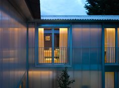 The Yard House | Jonathan Tuckey Design