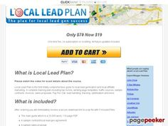 cool Local lead plan - Local lead generation training course