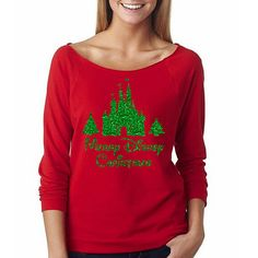 Items Similar To Mickey S Very Merry Christmas Party Shirt Disney Shirts Vacation On