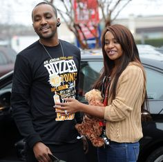 EXCLUSIVE: **NO WEB USAGE UNTIL 1am (PCT) January 12, 2014** Newlyweds Bobbi Kristina Brown and Nick Gordon gush about being married