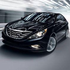 Hyundai Sonata. Love.