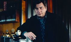 He thinks his own films are dreadful, Scorsese's worse, and despairs of mankind in general. Director Aki Kaurismäki tells Simon Hattenstone why only love, mushrooms and drinking on set keep him going