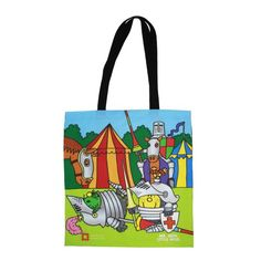 Men Little Miss Tote Bag from our gift range at English Heritage. Christmas Shopping, Christmas Gifts, Cotton Tote Bags, Reusable Tote Bags, Mr Men Little Miss, Barbour Jacket, Little Miss Sunshine, English Heritage