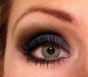 Kristin Hawthorne - Younique Products. Oooh, I want to try this on my green eyes! Awesome 3d fiber lashes and colors!