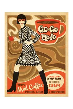 GoGo Mojo coffee