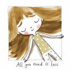 yoga, mindfulness, positive affirmations, space, needs Yoga Mantras, Yoga Quotes, Yoga Kunst, Yoga Cartoon, Keep Life Simple, Yoga Illustration, Little Buddha, Yoga Art, Note To Self