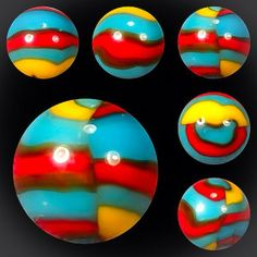 Peltier Glass Co. ~ Superman