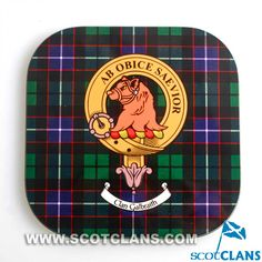 Galbraith Clan Crest
