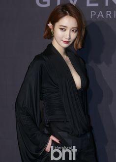 Go Jun-Hee 고준희