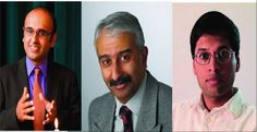 "Three Indian-origin scientists have been elected as the Fellows of The Royal Society, a premier scientific academy of the United Kingdom and the Commonwealth, for their ""outstanding contributions to science"".  Importantly, eminent scientists, engineers and technologists from or living and working in the UK and the Commonwealth nations (including India) are elected annually as the Fellows of The Royal Society. The Royal Society is a self-governing fellowship society of the world's most…"